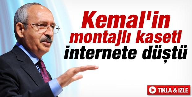 Kılıçdaroğlu'na özel montaj: Helal olsun Başbakan'a