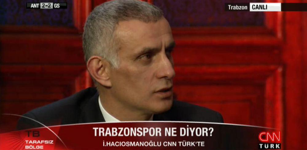 Hacıosmanoğlu: İşledikleri suçu örtmeye çalışıyorlar