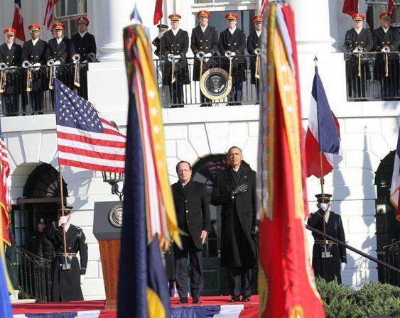 Hollande Amerika ziyaretine yalnız gitti