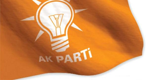 AK Parti Erciş seçim bürosu açıldı