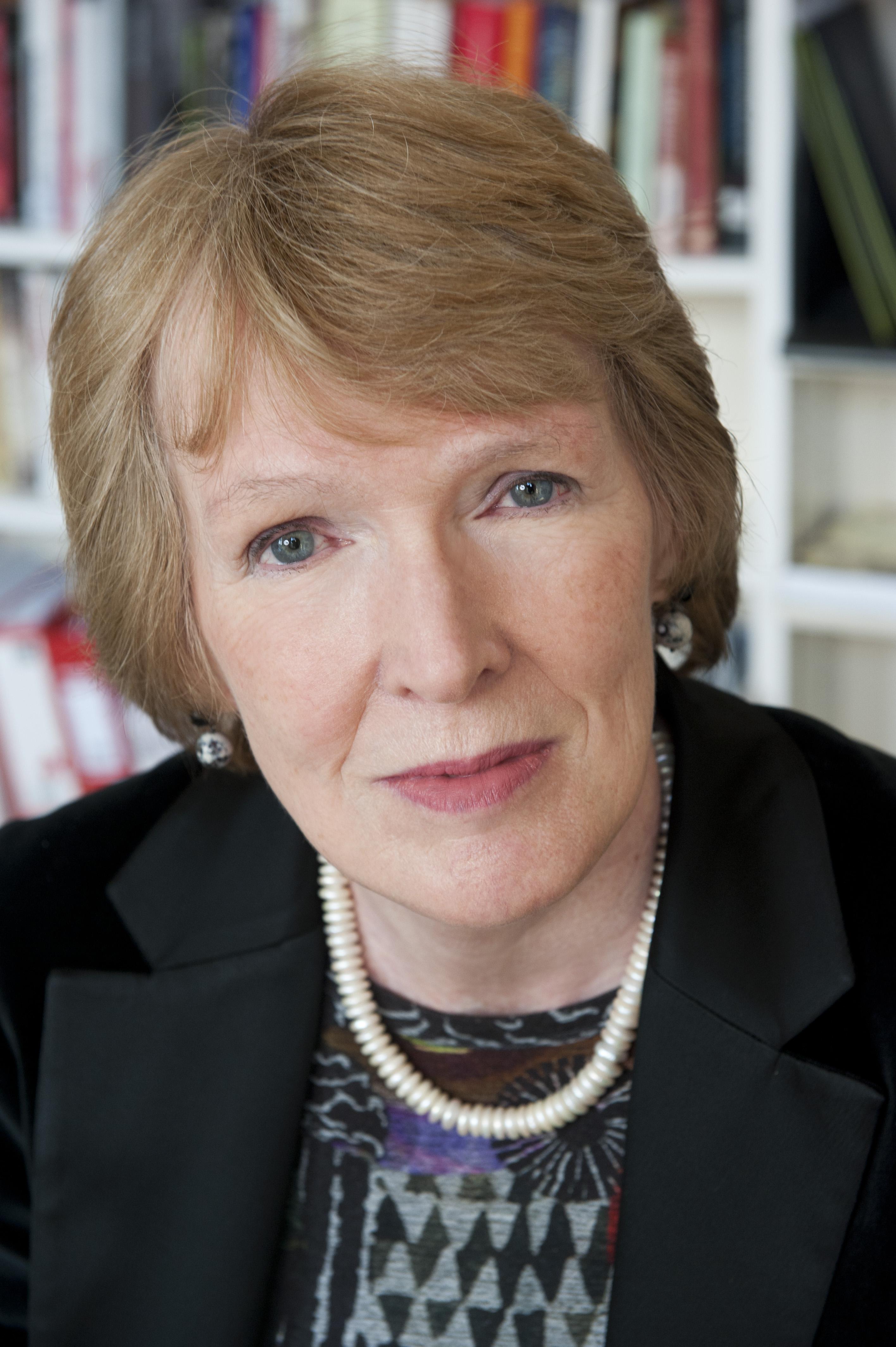 Margaret MacMillan: Hasta Adam algısı değişiyor