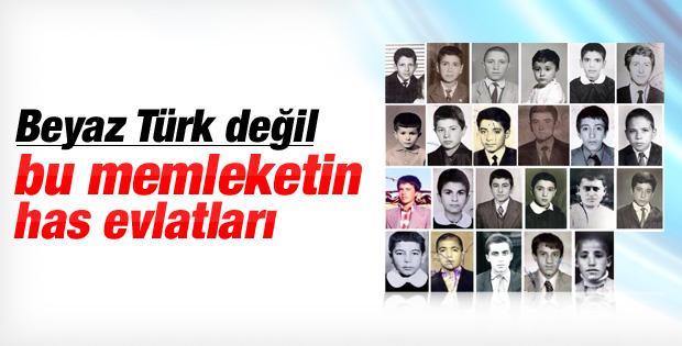 Anadolu Ajansı'ndan bayram albümü: Kabinenin çocuk yüzü