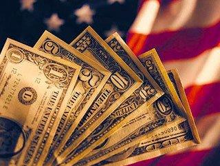 ABD'nin bütçe açığı azalıyor