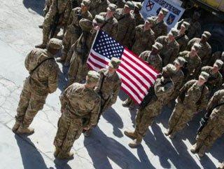 ABD ordusunda kopya skandalı