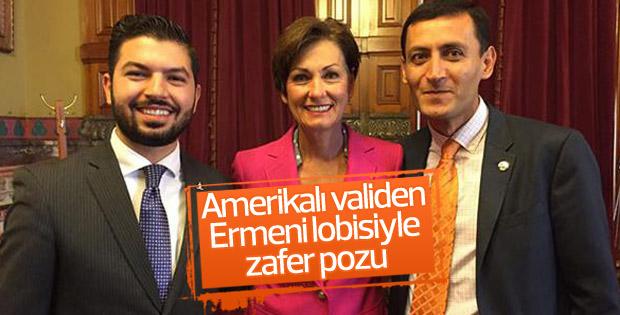 Amerikalı validen Ermeni tasarısına onay