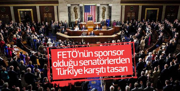 ABD Senatosundan Türk yargısına müdahale