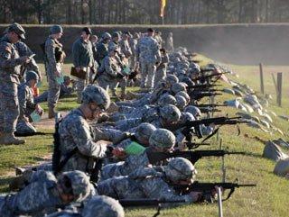 ABD ordusu küçülüyor