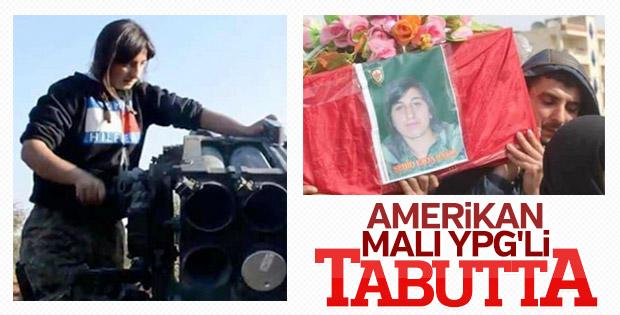 ABD'nin sponsor olduğu terörist öldürüldü