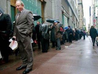 ABD'de işsizlik oranı düştü