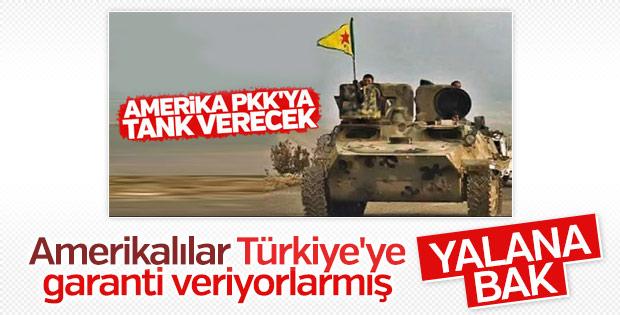 ABD'nin Türkiye'yi koruma taahhüdü sürüyormuş
