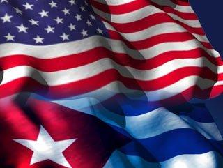 ABD'li politikacıdan Küba çıkışı