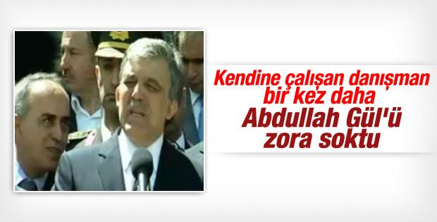 Ahmet Sever Abdullah Gül'ün istemediği kitabı yayınlıyor