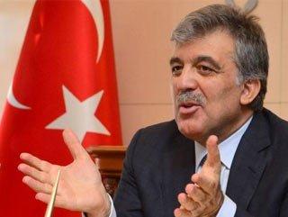 Cumhurbaşkanı Gül'den New York Times'a yanıt