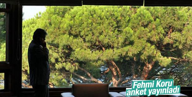 Fehmi Koru yazdı: Abdullah Gül siyasete ilgi duyarsa