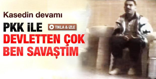 Abdullah Öcalan'ın ikinci kasedi ortaya çıktı - izle