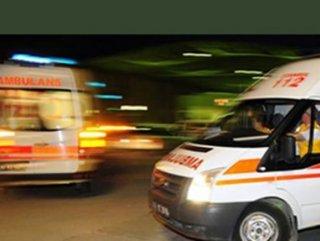 İzmit'te bir kişi daha önceden kaza geçirdiği yerde öldü