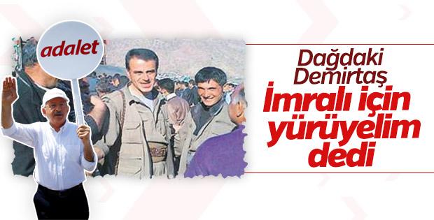 Selahattin Demirtaş'ın ağabeyinden CHP'lilere çağrı