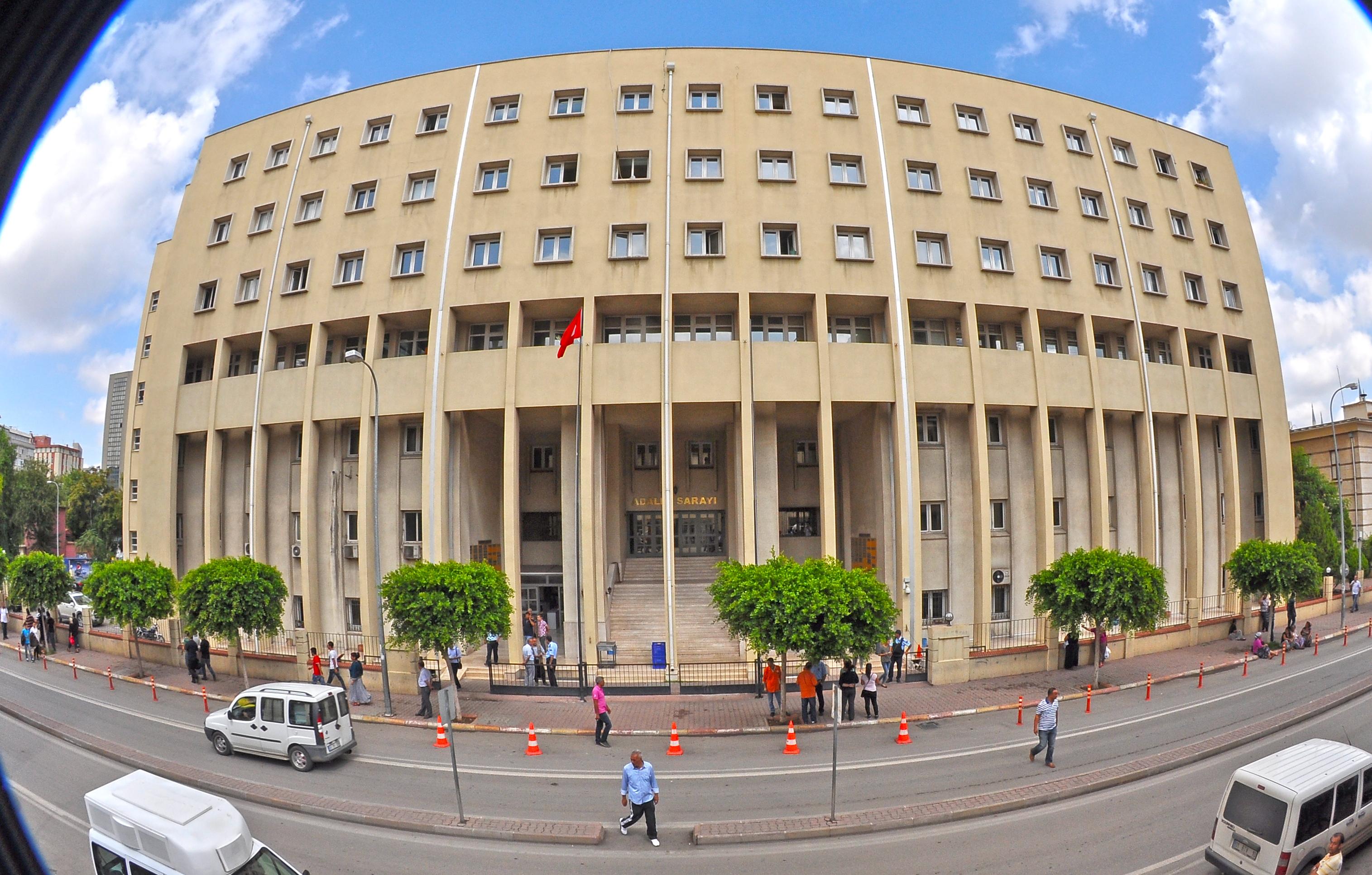 Adana Başsavcılığı dinlemeler için soruşturma başlattı