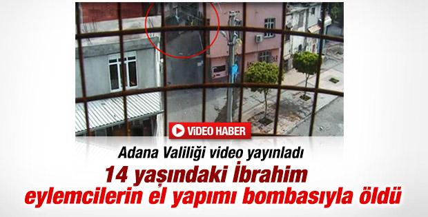Adana Valiliği'nden ölen çocukla ilgili açıklama