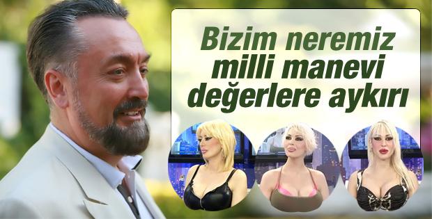 A9 TV'den RTÜK cezasına tepki