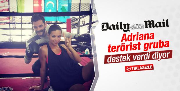 İngiliz Daily Mail'den Ülkücülere terörist suçlaması