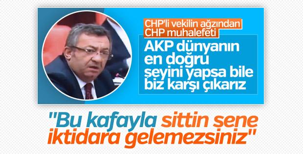 Ahmet Hakan CHP'li Engin Altay'ın sözlerini değerlendirdi