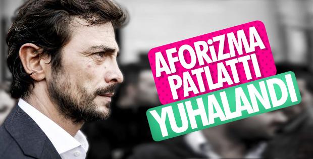 Ahmet Kural, ifade sonrası açıklama yaptı