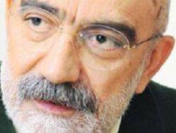 Ahmet Altan CHP'nin Ergenekon'a yaklaşımını eleştirdi