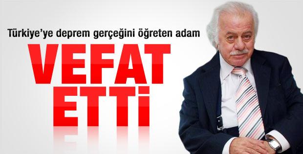Ahmet Mete Işıkara vefat etti