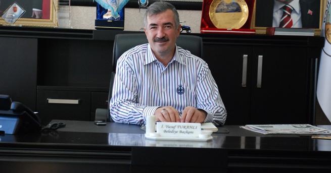 AK Partili İbrahim Yusuf Turanlı BBP'ye geçti