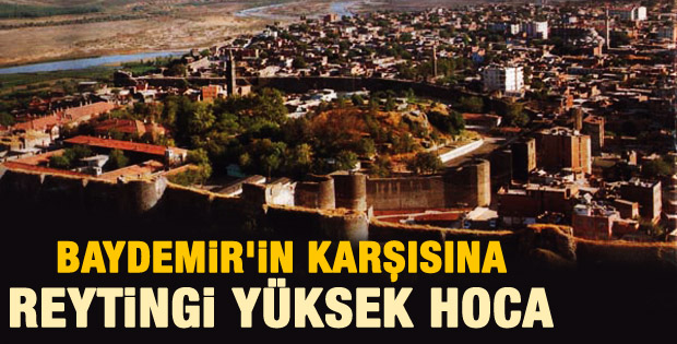 AK Parti'den Hatipoğlu sürprizi