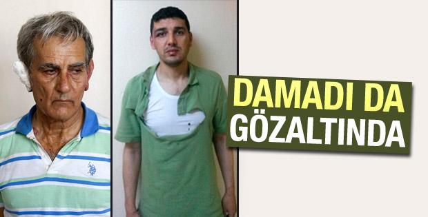 Akın Öztürk'ün damadı Karakuş da gözaltında