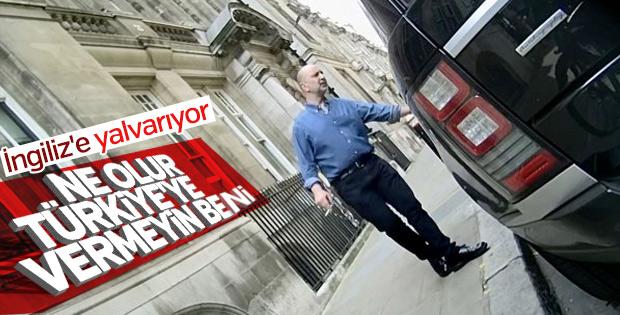 FETÖ'cü Akın İpek İngiltere'de iade davasına çıkıyor