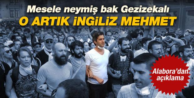 Mehmet Ali Alabora İngiliz vatandaşı oldu
