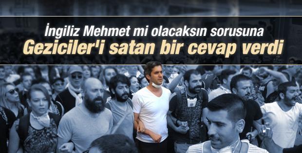 Mehmet Ali Alabora İngiliz olacak mı