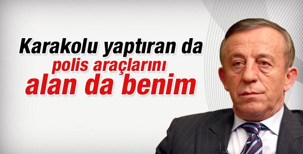 Ali Ağaoğlu suskunluğunu bozdu