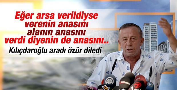 Ağaoğlu'dan TÜRGEV iddialarına sert cevap İZLE