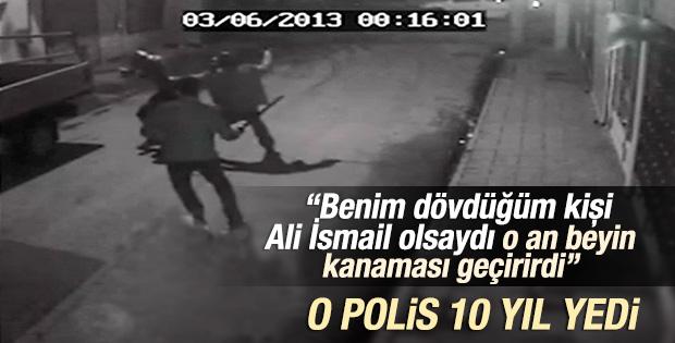 Ali İsmail Korkmaz davasında tepki çeken savunma