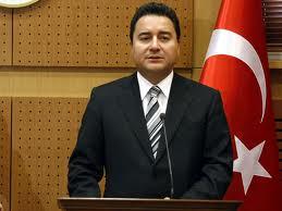 Ali Babacan kimdir
