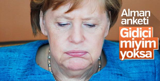 Almanya'daki anketlerde Martin Schulz önde