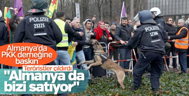 Almanya'nın PKK tavrı değişiyor