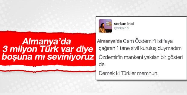 Almanya'da Türkler neden sessiz