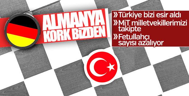 Türkiye Alman basınının gündeminden düşmüyor