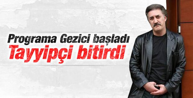 Tamer Karadağlı Erdoğan'dan korkuyorum sözlerini açıkladı