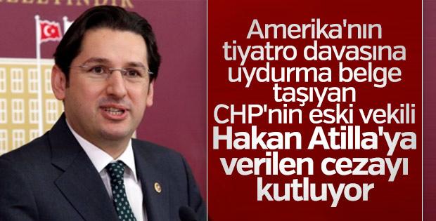 Eski CHP'li Türkiye aleyhinde çalıştı