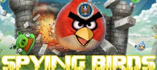 Angry Birds'ün sitesine siber saldırı