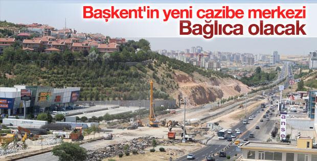 Ankara'nın saklı değeri yatırımcının gözdesi oluyor