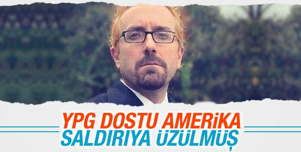 ABD Büyükelçisi Bass'tan saldırı açıklaması