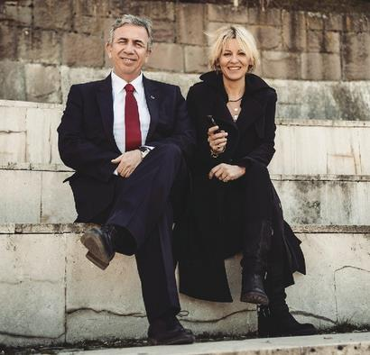 Ayşe Arman'dan Melih Gökçek ve Mansur yavaş röportajı