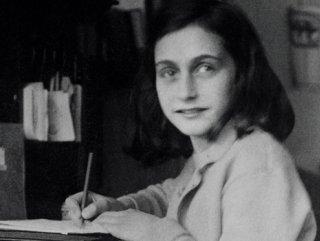 Anne Frank kimdir